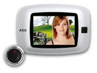 AXA-DDS1-digitální kukátko