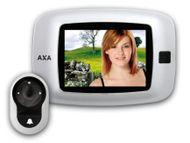 AXA-DDS2-digitální kukátko