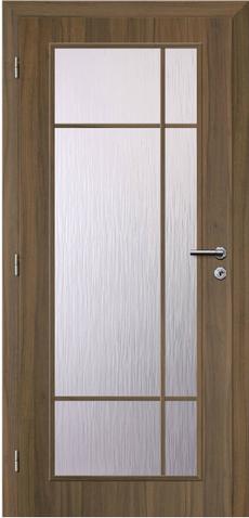 Dveře Song