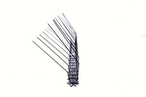 Hroty proti vlašťovkám K-2R žlabový