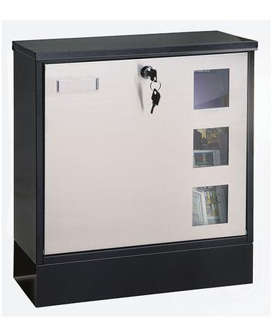 POSTOVNí SCHRÁNKA DESIGN BOX - T05535