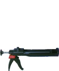 Profi pistole DW111 na vytlačování kartuší