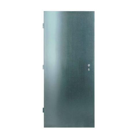 Protipožární dveře ocelové EI EW 30 D1