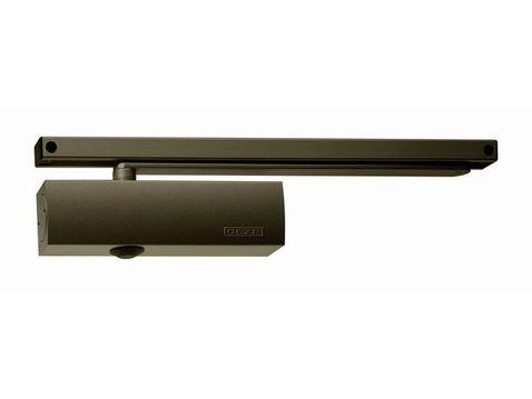 Samozvírač Geze TS 3000